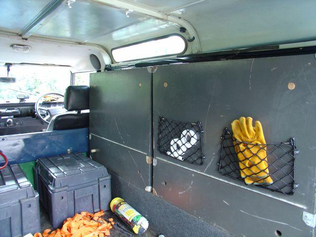 Land Rover Defender 110 200tdi 1991